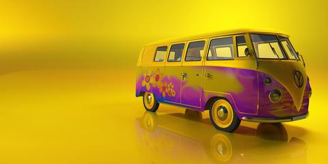 hippy's yellow