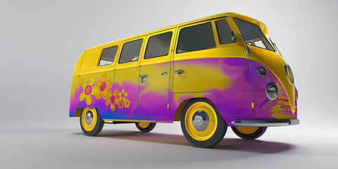hippy's yellow 2