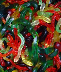 serpents bonbons
