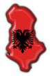 bottone cartina albanese - albania button map flag
