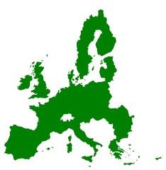 carte - union européenne