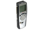 digital voice recorder upright poster