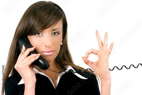 call ok