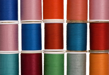 spools of thread 2