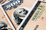 savings bonds poster
