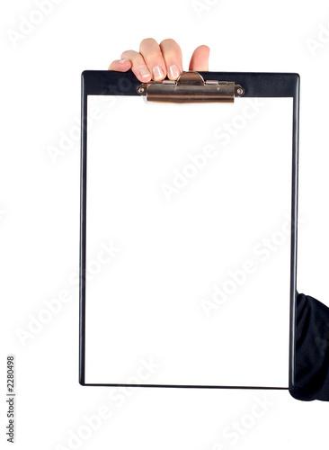 clipboard #4