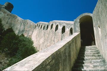 corsica: bonifacio