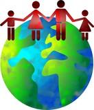 family world poster