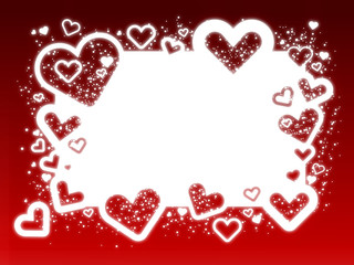 valentins day background