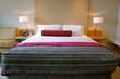 5 star hotel room