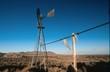 wind mill mohave desert nevada