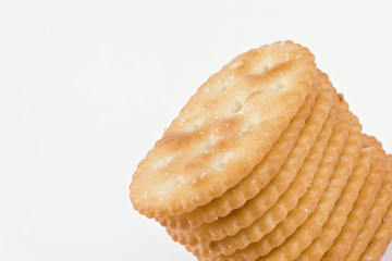 cracker stack