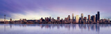 seattle panorama - Fine Art prints