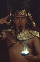 pharaofire