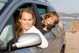 family vacation car rental