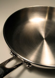 frying pan base poster