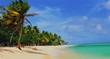 plage de feuillière  gwada
