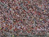 superspeedway crowd