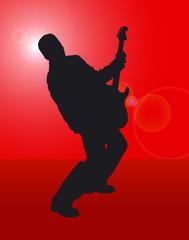 chitarrista 4