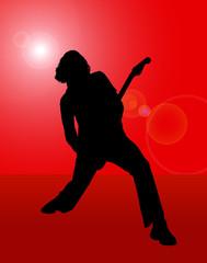 chitarrista 5