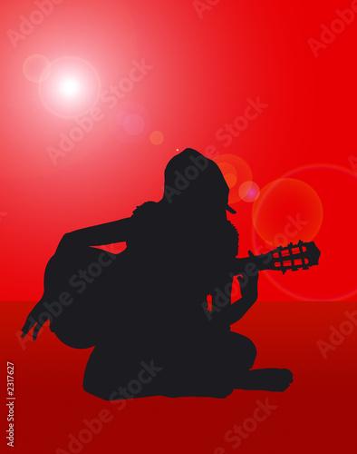 chitarrista 6