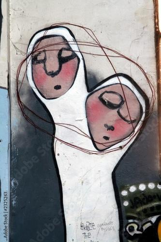 graffiti © FotoLibera