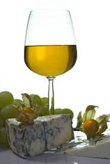 sweet wine & cheese i