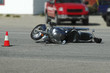 motorcyclye accident - 2328656