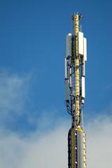 sendemast mobilfunk antennen