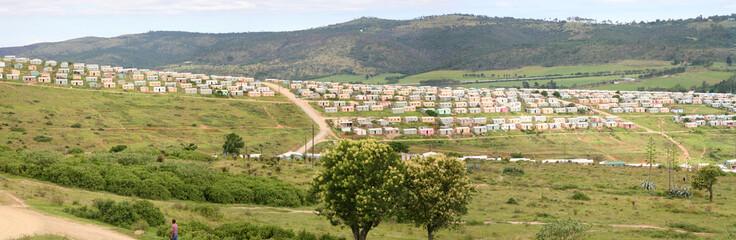 township en afrique du sud