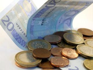 photo de monnaie, argent