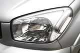 éclairage automobile poster