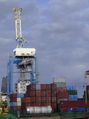 freighting