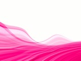 Fototapety pink & white abstract