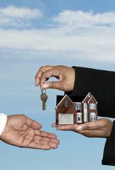 real estate - home sale 3