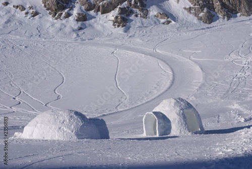 ice igloo 1