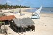 praia de perobas, rn, brasil