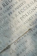 roman tablet