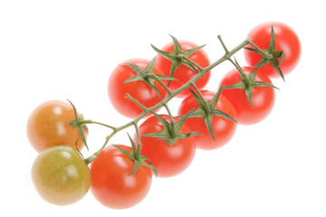 vegetables, tomatoes cherry