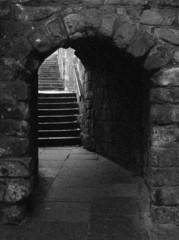 castle postern