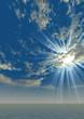 high quality sun beams