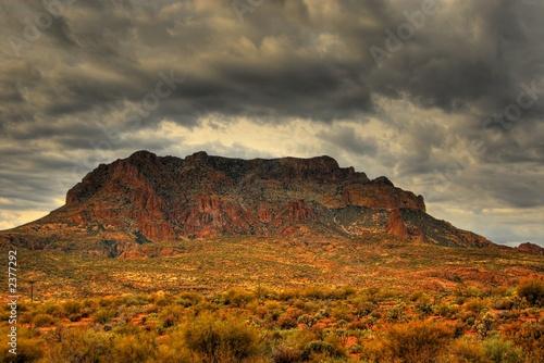 desert storm approaching 4
