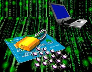 credit card laptop bugs matrix