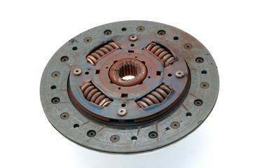 clutch plate2
