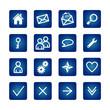 basic web icons set 2