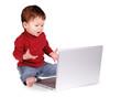 baby laptop