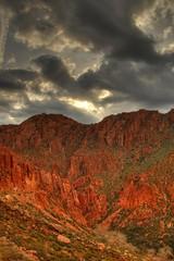 desert storm approaching 22
