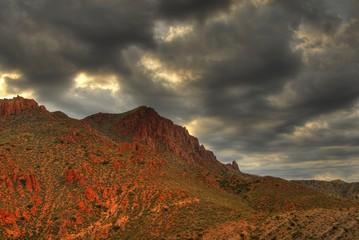 desert storm approaching 23