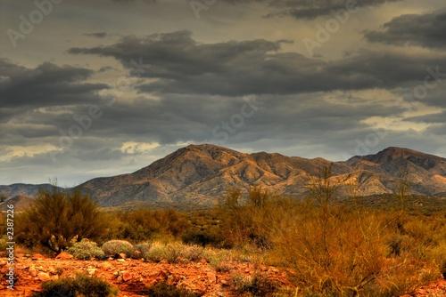 desert storm approaching 24