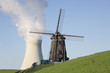 wind and nuclear energy
